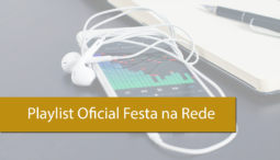 Playlist oficial Festa na Rede 20/jan/2017