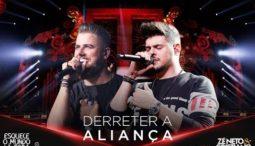 Zé Neto e Cristiano – DERRETER A ALIANÇA
