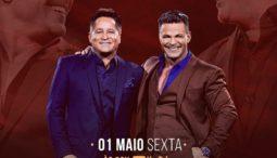 Cabaré – Leonardo e Eduardo Costa
